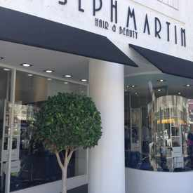 Photo of Joseph Martin Salon