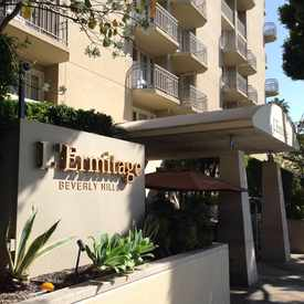 Photo of L'Ermitage Beverly Hills Hotel