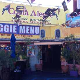 Photo of Costa Alegre Restaurant
