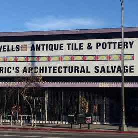 Photo of Eric's Architectural Salvage