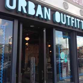 Photo of Urban Outfitters Laurel Canyon