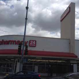 Photo of CVS Pharmacy
