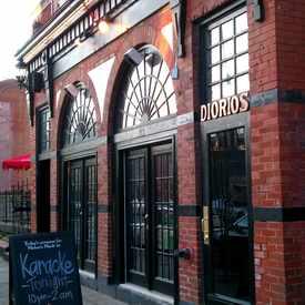 Photo of DiOrio's Pizza & Pub, Highlands