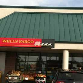 Photo of Wells Fargo Bank