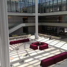 Photo of University of Chicago Booth School of Business