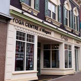 Photo of Yoga Center of Niagara