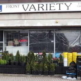 Photo of Front Street Vaeriety
