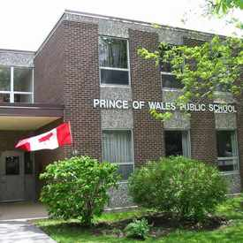 Photo of Prince of Wales South Public School