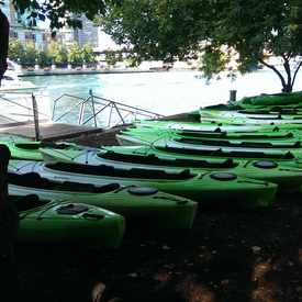 Photo of Urban Kayaks