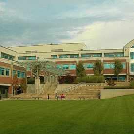 Photo of Douglas College, David Lam Campus