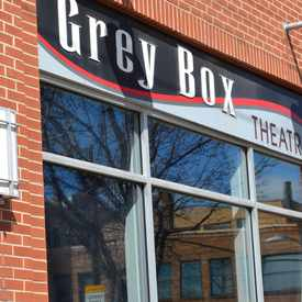 Photo of Grey Box Theatre