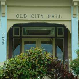 Photo of Old City Hall, Port Moody