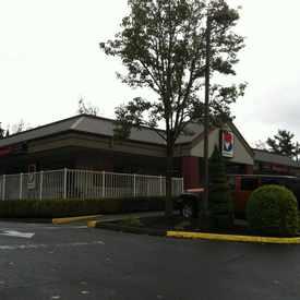 Photo of Burgerville