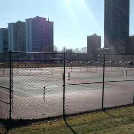 Photo of Waveland Park Tennis Courts