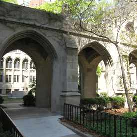 Photo of Fourth Presbyterian Church