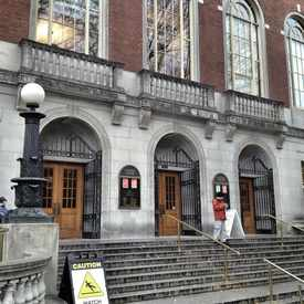 Photo of Multnomah County Library - Central