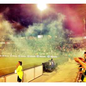 Photo of Jeld-Wen Field