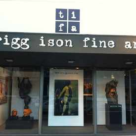 Photo of Trigg Ison Fine Art