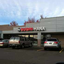Photo of Sushi Hana
