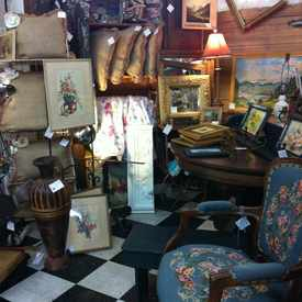 Photo of Stars Antiques Mall