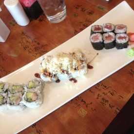 Photo of Kabuto Sushi & Teppanyaki