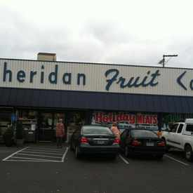 Photo of Sheridan's Market