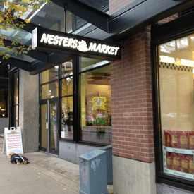 Photo of Nesters Market