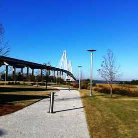 Photo of Mt Pleasant Visitor Center