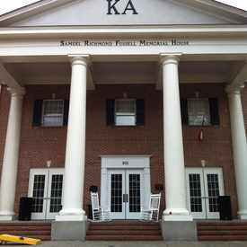 Photo of Kappa Alpha Atlanta, GA