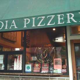 Photo of Gioia Pizzeria, Hopkins Street, Berkeley, CA