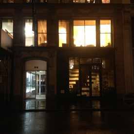 Photo of Van Alen Books