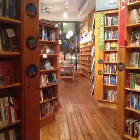 Photo of Idlewild Books