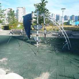 Photo of Hinge Park