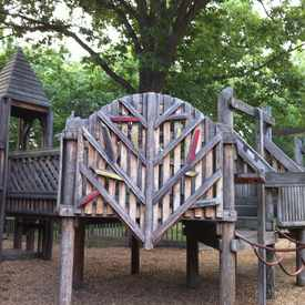 Photo of Highland Park Super Playground