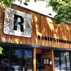 Photo of Romer's Burger Bar