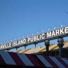Photo of The Milkman @ Granville Island Market
