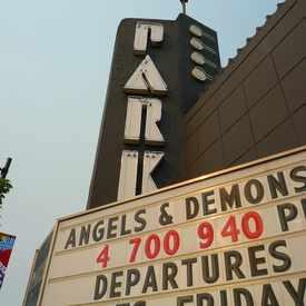 Photo of The Park Theatre