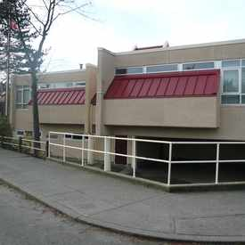 Photo of False Creek Elementary School