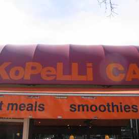 Photo of Kokopelli Cafe Inc