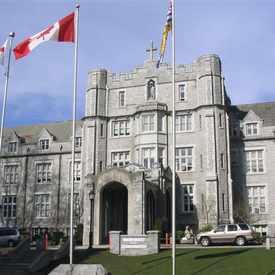 Photo of Saint George's School