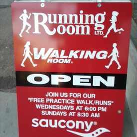 Photo of Running Room
