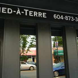 Photo of Pied-a-Terre