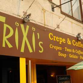 Photo of Trixi's Crêpe Café