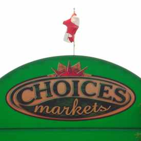 Photo of Choices Markets