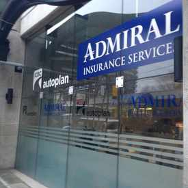 Photo of Admiral Insurance Services Inc