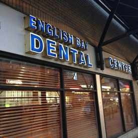 Photo of English Bay Dental Centre