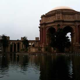 Photo of Palace of Fine Arts Park