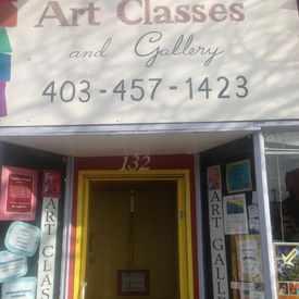 Photo of Hugh's Art Classes & Gallery