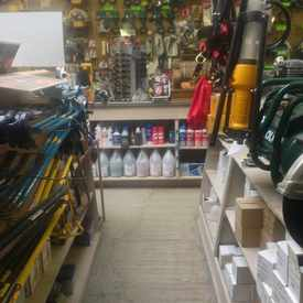 Photo of Hillhurst Hardware Ltd