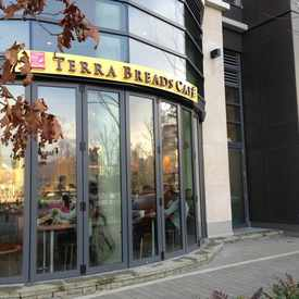 Photo of Terra Breads